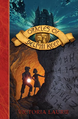 Oracles of Delphi Keep Cover Image