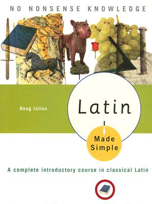 Latin Made Simple Cover