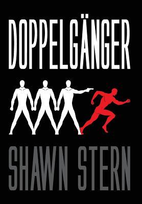 Doppelganger Cover Image