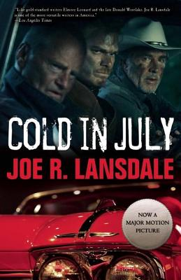 Cold in July Cover