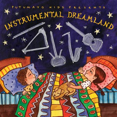 Instrumental Dreamland Cover Image