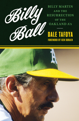Cover for Billy Ball