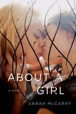 About a Girl: A Novel (The Metamorphoses Trilogy #3) Cover Image