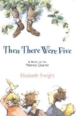 Then There Were Five Cover