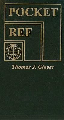 Pocket Ref Cover Image
