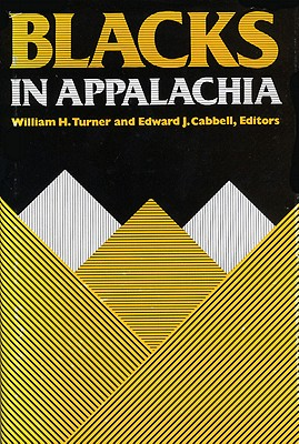 Cover for Black in Appalachia