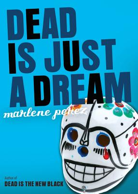 Dead Is Just a Dream Cover Image