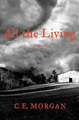 All the Living Cover