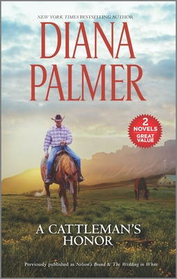 A Cattleman's Honor Cover Image