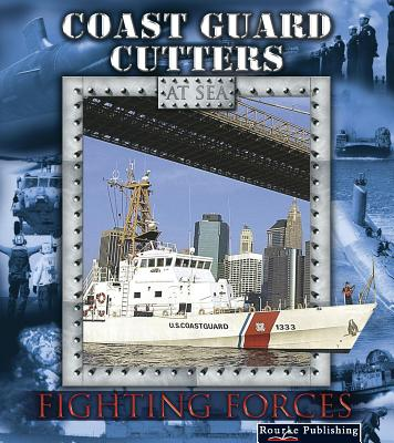 Coast Guard Cutters Cover Image