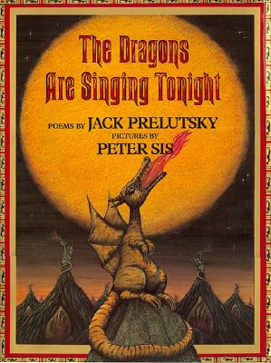 The Dragons Are Singing Tonight Cover Image