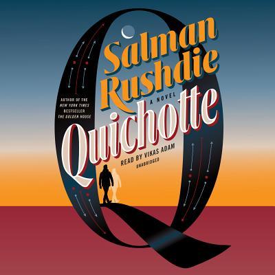 Quichotte: A Novel Cover Image