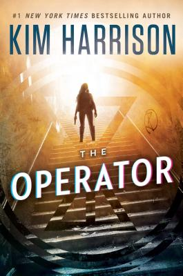 Cover for The Operator (The Peri Reed Chronicles)