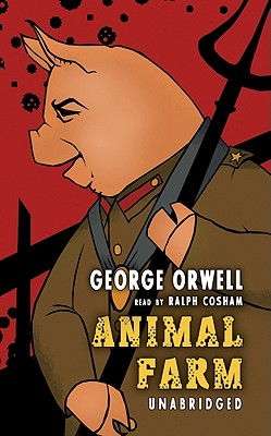 Animal Farm Cover Image