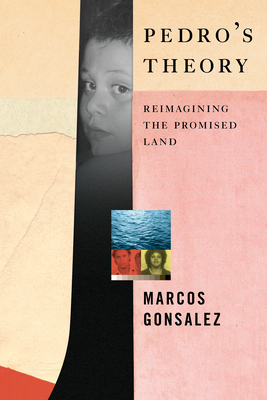 Pedro's Theory: Reimagining the Promised Land Cover Image