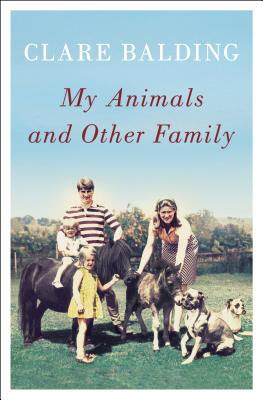 My Animals and Other Family Cover