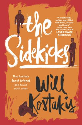 The Sidekicks Cover Image