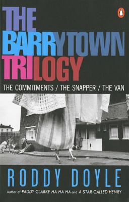 The Barrytown Trilogy Cover