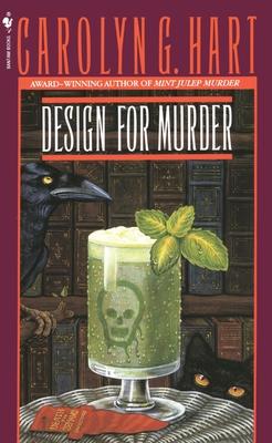 Design for Murder Cover