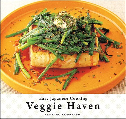 Veggie Haven Cover