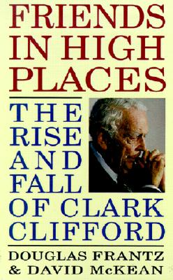 Cover for Friends in High Places