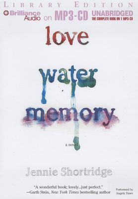 Love Water Memory Cover Image