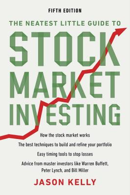 The Neatest Little Guide to Stock Market Investing: Fifth Edition Cover Image