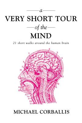 A Very Short Tour of the Mind Cover