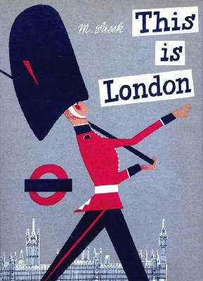 This is London (This is . . .) Cover Image