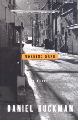Cover for Morning Dark