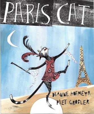 Cover for Paris Cat