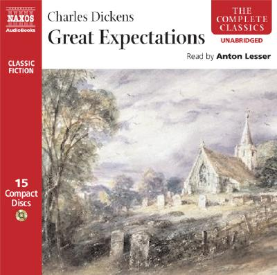 Great Expectations (Complete Classics) Cover Image