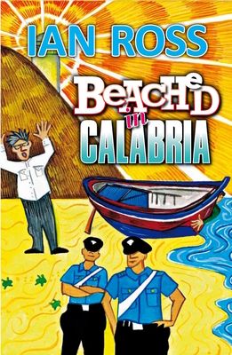 Beached in Calabria Cover Image