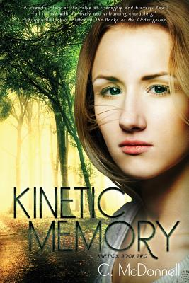 Kinetic Memory Cover Image