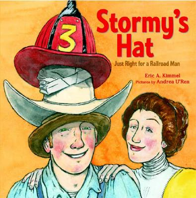 Stormy's Hat Cover