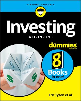 Investing All-In-One for Dummies (For Dummies (Lifestyle)) Cover Image