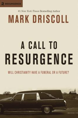 A Call to Resurgence Cover