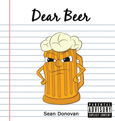 Dear Beer Cover Image