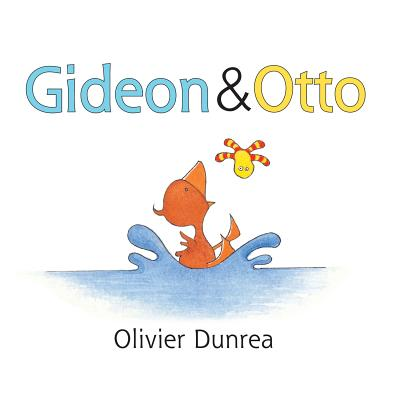 Gideon & Otto Cover