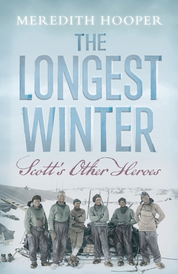 The Longest Winter Cover