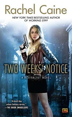 Two Weeks' Notice Cover