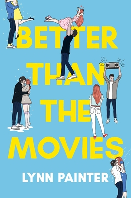 Better Than the Movies Cover Image