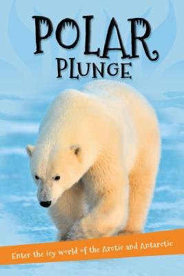 It's all about... Polar Plunge: Everything you want to know about the Arctic and Antarctic in one amazing book (It's all about…) Cover Image