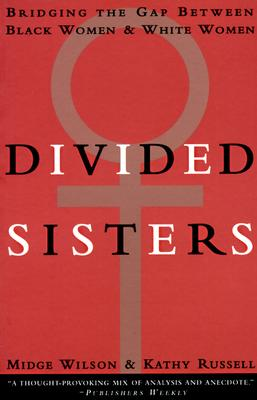 Divided Sisters Cover Image