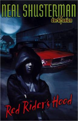 Red Rider's Hood Cover