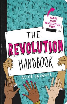 The Revolution Handbook Cover Image