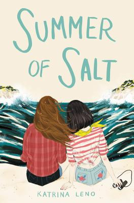 Summer of Salt Cover Image
