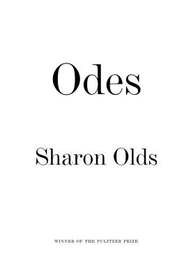 Odes Cover Image