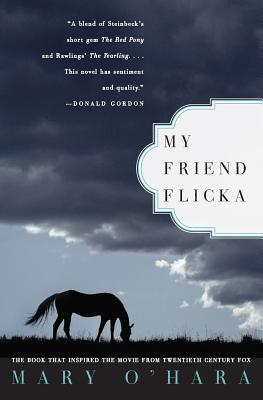 My Friend Flicka Cover Image