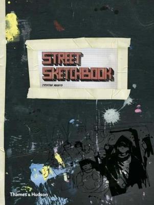 Street Sketchbook Cover Image
